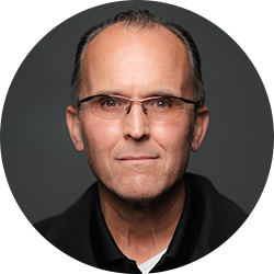 Staff photo of Michael Doering